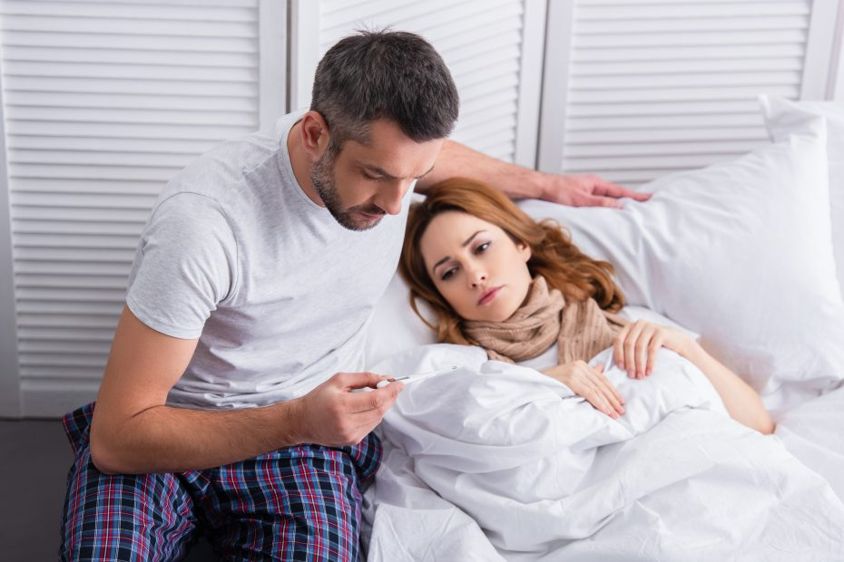 Gastroenteritis and breastfeeding