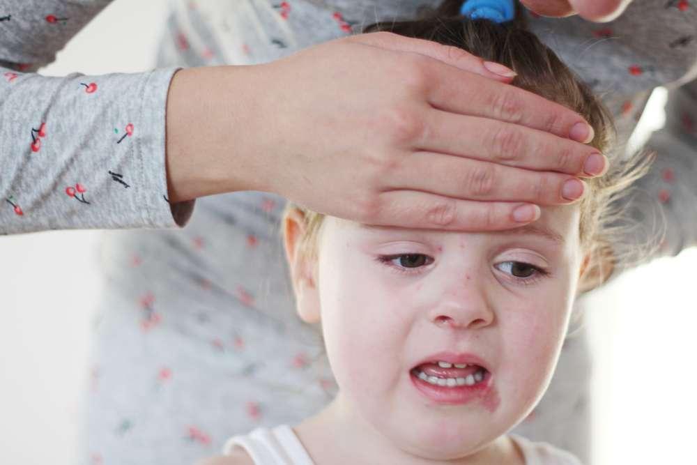 Återkommande feber och infektioner hos barn – dåligt immunförsvar?