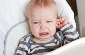 Öroninflammation hos barn – symtom och behandling